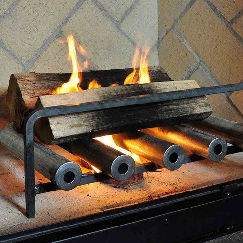 Spitfire Fireplace Heater Reduces Home Heating Costs by up to 50%