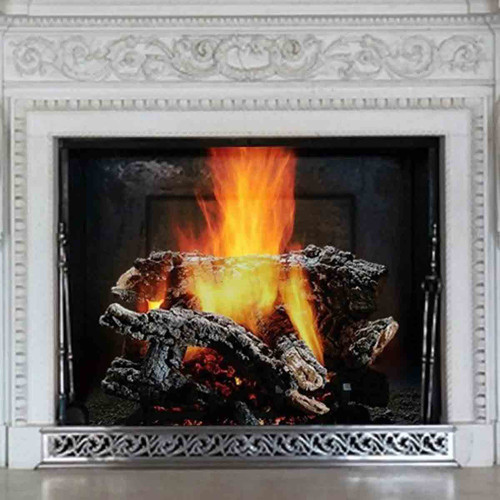 21'' Canyon Wildfire Vented Gas Log Set-Natural Gas