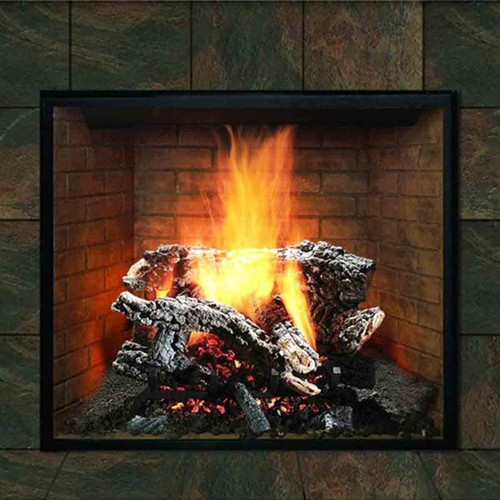24'' Canyon Wildfire Vented Gas Log Set
