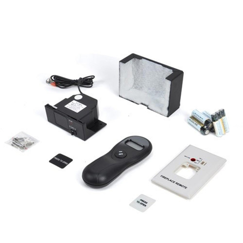 Hearth Products Controls Gas Log Remote Control Kit