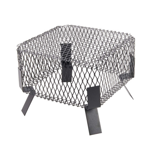 13'' x 13'' Galvanized Spark Arrestor and Animal Screen
