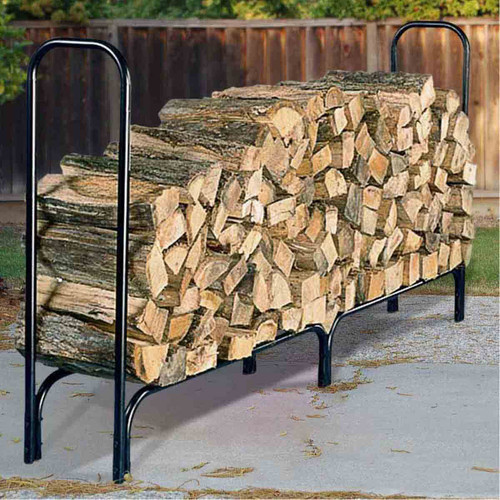 87'' HY-C Tubular Log Rack - SLRL