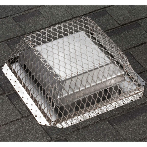 16'' x 16'' Stainless Steel Animal Control Screen