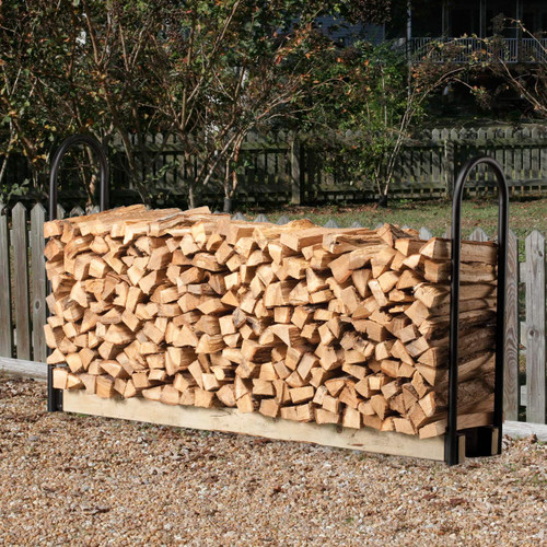 HY-C Adjustable Log Rack Kit