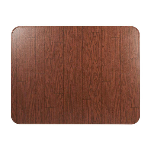 32'' X 42'' UL 1618 Wood Grain Stoveboard