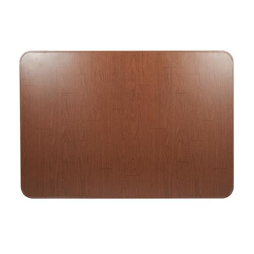 36'' X 52'' UL 1618 Wood Grain Stoveboard