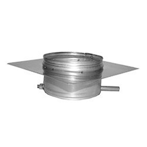 10'' Vacu-Stack Masonry Adapter