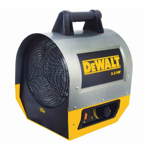 DeWalt 3.3 kW Portable Electric Heater