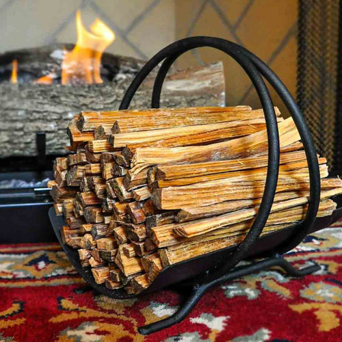 Colonial Fatwood Caddy