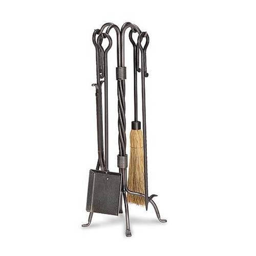 Pilgrim 5 Piece Traditional Tool Set - Vintage Iron