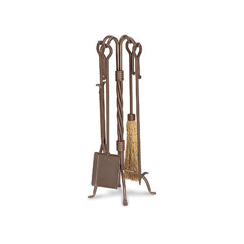 Pilgrim 5 Piece Traditional Tools - Burnished Bronze