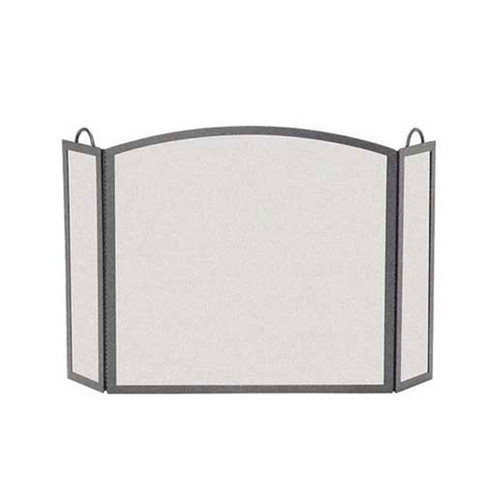 Pilgrim Full Arch Three Panel Screen - V
