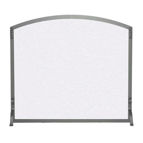 Pilgrim FGN Arched Fireplace Screen 39'' x 33 1/2''