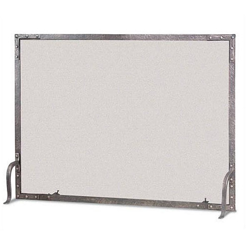 Pilgrim Old World Flat Panel Fireplace Screen