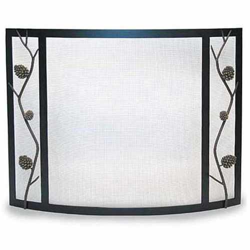 Pilgrim Pine Cone Bowed Screen