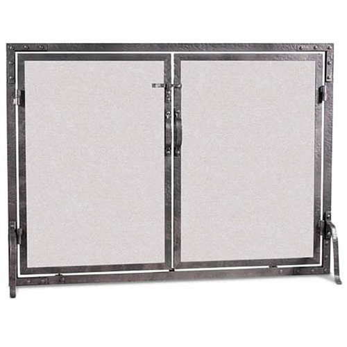 Pilgrim Old World Straight Door Screen