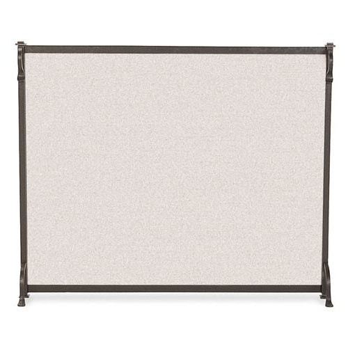 Pilgrim FGN19 Craftsman Custom Fireplace Screen