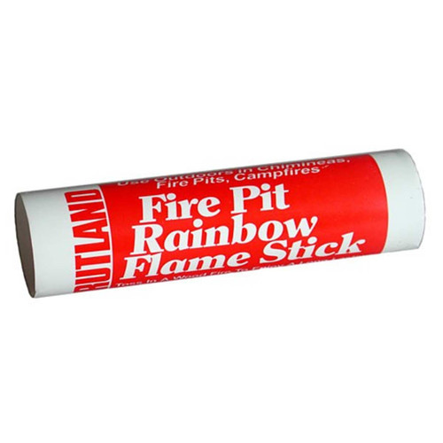 Firepit Rainbow Flame Stick