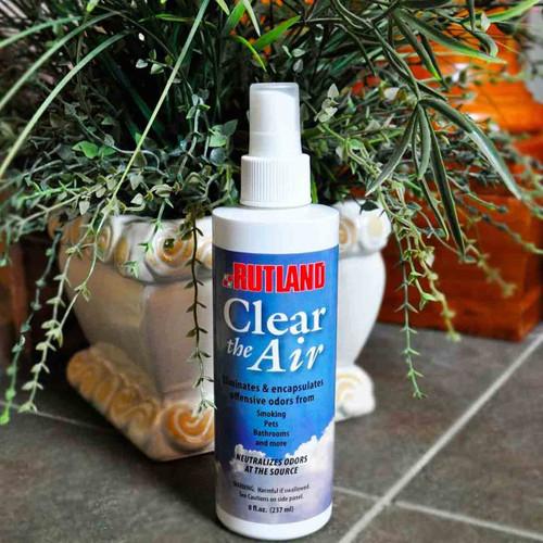 Clear the Air Odor Neutralizer