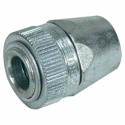 Quick Disconnect 3/8'' Socket Chimney Rod Connector - W2-R21S