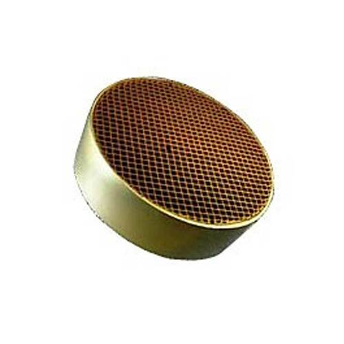 7'' x 2'' Round Catalytic Combustor Replacement with Metal Band