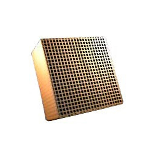 4.625'' x 4.625'' x 2'' Catalytic Combus