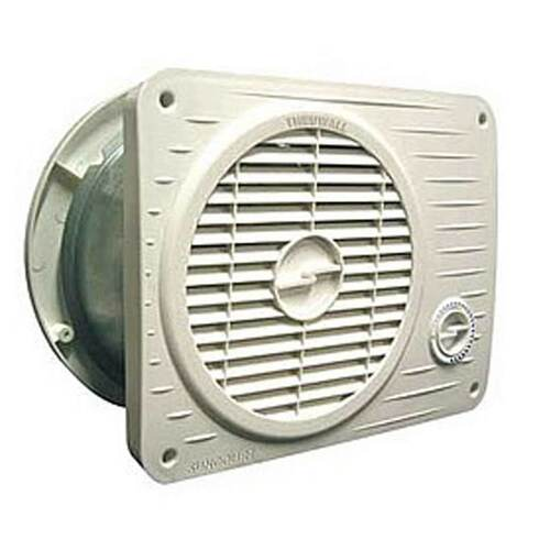 Thru-Wall Variable Speed Fan - TW208P