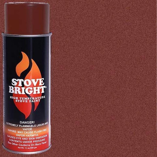 Stove Bright High Temp Paint - Primer