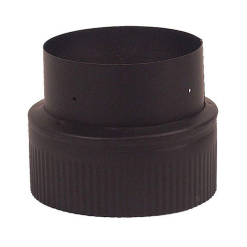HeatFab 6'' to 5'' Crimped Reducer