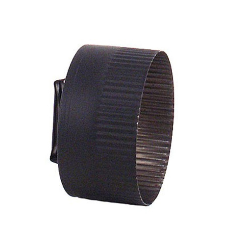 8'' HeatFab Crimped Tee Plug - 2817P