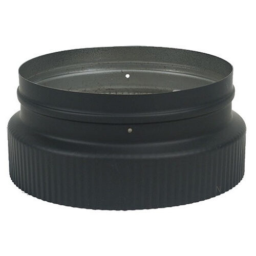 HeatFab 8'' to 7'' Crimped Reducer