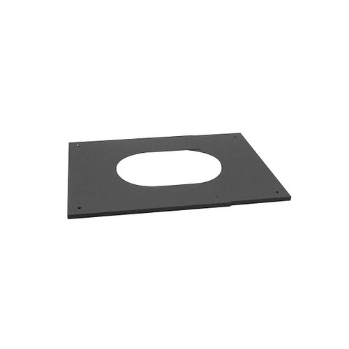 6'' Selkirk Pitched Ceiling Plate (12/12) - 206514