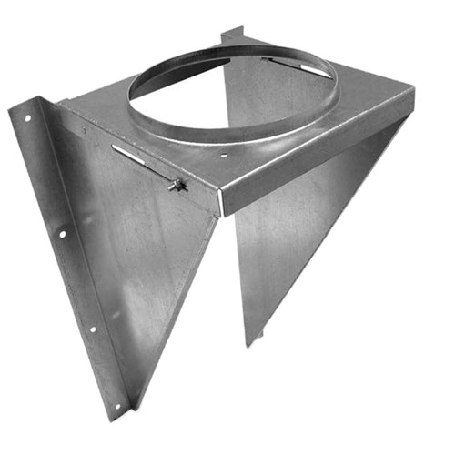 6'' Selkirk Wall Support Kit - 206430