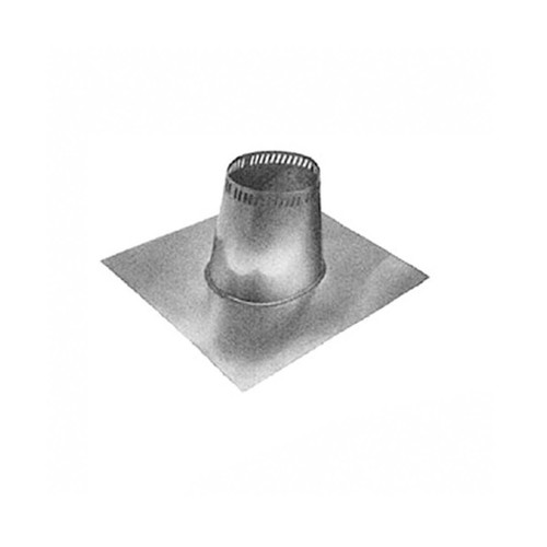 7'' Selkirk Tall Cone Flat Roof Flashing - 207815