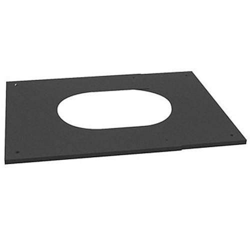 8'' Selkirk Adjustable Pitched Ceiling Plate - 208512