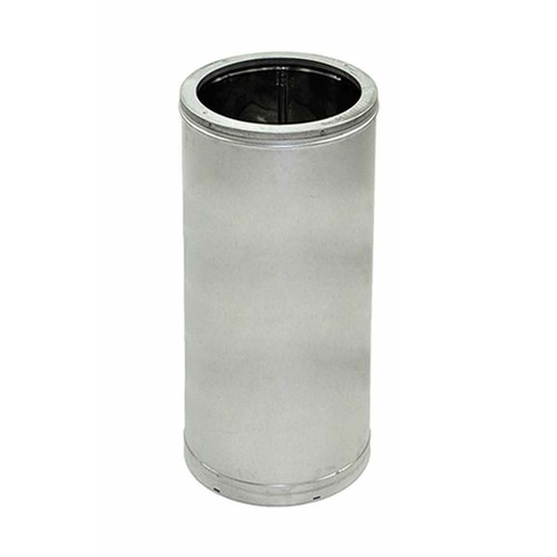 12'' x 18'' DuraTech Galvanized Chimney Pipe - 12DT-18
