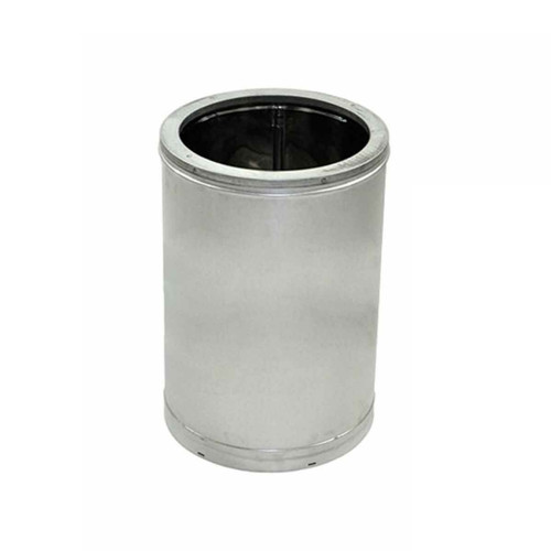 14'' x 12'' DuraTech Galvanized Chimney Pipe - 14DT-12