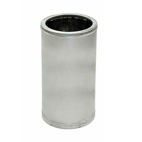 14'' x 18'' DuraTech Galvanized Chimney Pipe - 14DT-18