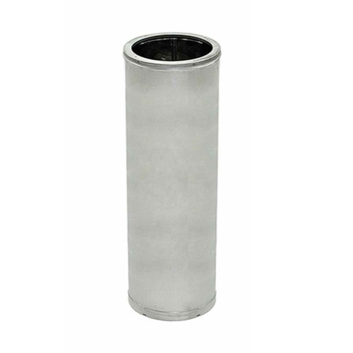 14'' x 36'' DuraTech Galvanized Chimney Pipe - 14DT-36