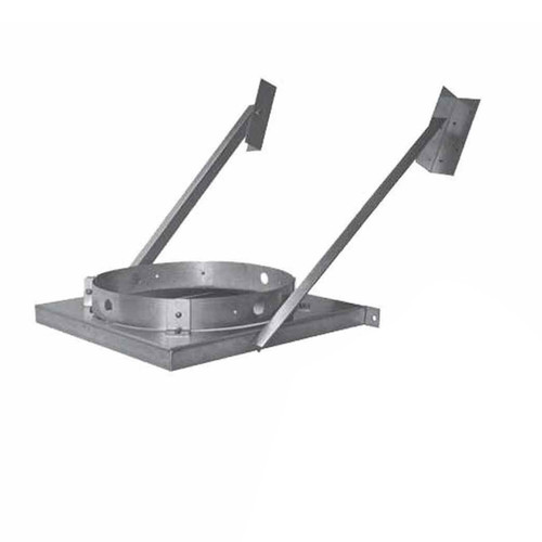 14'' DuraTech Tee Bracket - 14DT-TSB