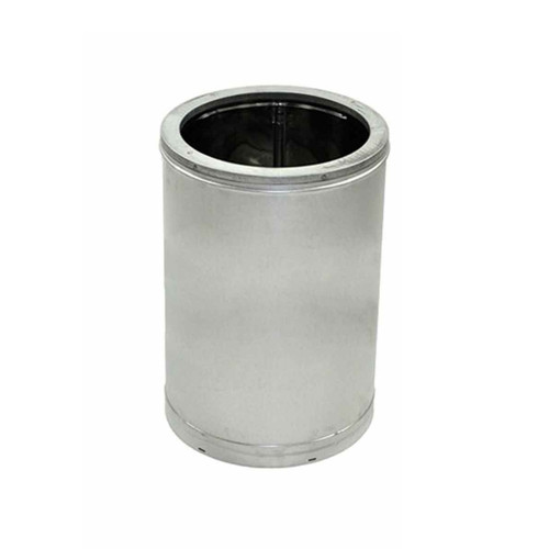 16'' x 12'' DuraTech Galvanized Chimney Pipe - 16DT-12