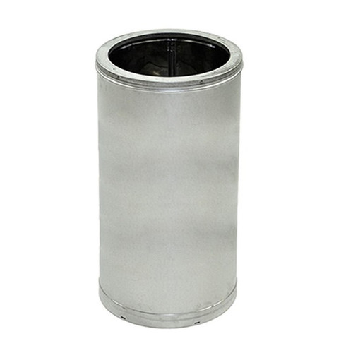16'' x 18'' DuraTech Galvanized Chimney Pipe - 16DT-18