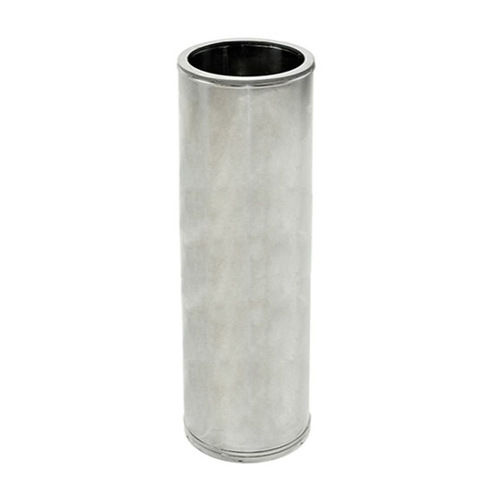 16'' x 36'' DuraTech Stainless Steel Chimney Pipe - 16DT-36SS