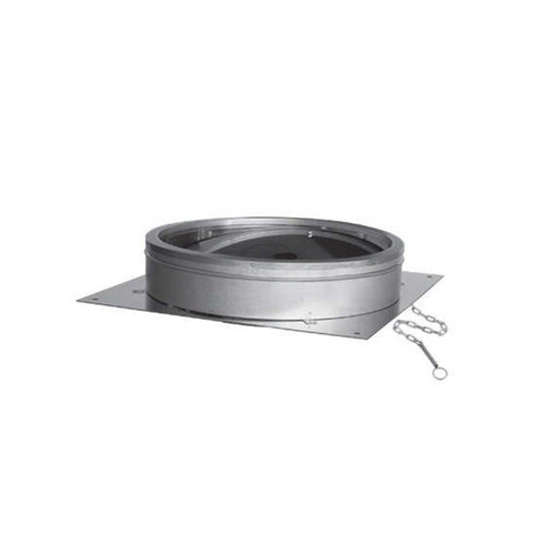 16'' DuraTech Anchor Plate with Damper - 16DT-APD