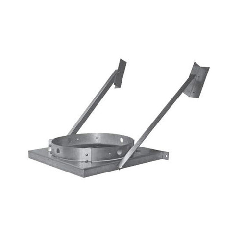 16'' DuraTech Tee Bracket - 16DT-TSB