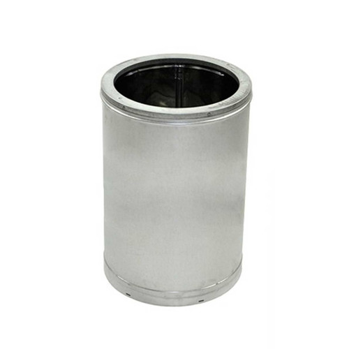 18'' x 12'' DuraTech Galvanized Chimney Pipe - 18DT-12