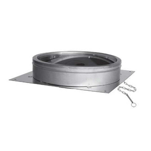 18'' DuraTech Anchor Plate with Damper - 18DT-APD