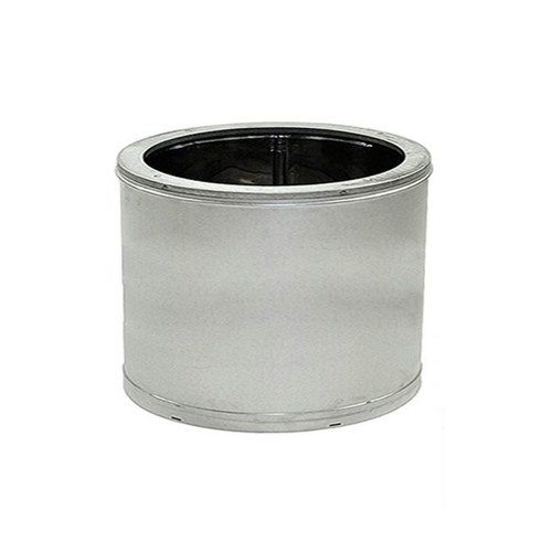 20'' x 12'' DuraTech Galvanized Chimney Pipe - 20DT-12