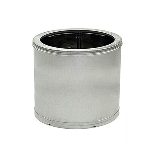 20'' x 18'' DuraTech Galvanized Chimney Pipe - 20DT-18