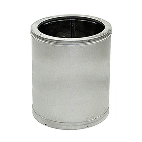 20'' x 24'' DuraTech Galvanized Chimney Pipe - 20DT-24